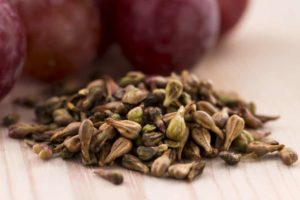 5 Manfaat Biji Anggur Untuk Kesehatan Tubuh