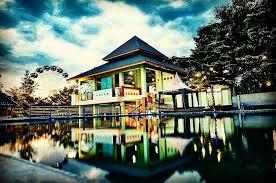 Pesona Madiun Jawa Timur