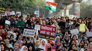 India Demo Undang - Undang Kewarganegaraan 20 Orang Tewas