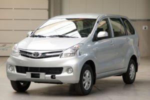 16 Tahun Mengaspal, Begini Transformasi Toyota Avanza