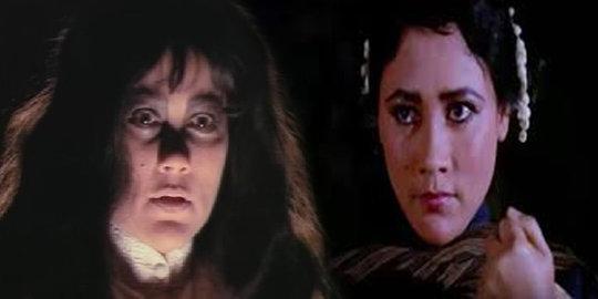Fakta Tentang Legenda Ratu Horor Suzzana