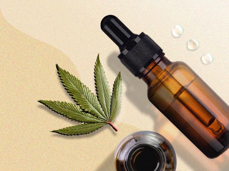 Upaya Peneliti Untuk Mengatur Kandungan THC Tidak Lebih 0,3%