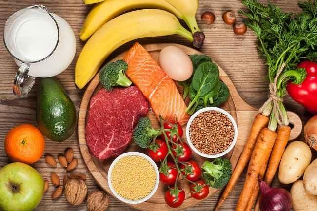 5 Vitamin Yang Baik Dikonsumsi Agar Terhindar Dari Covid-19